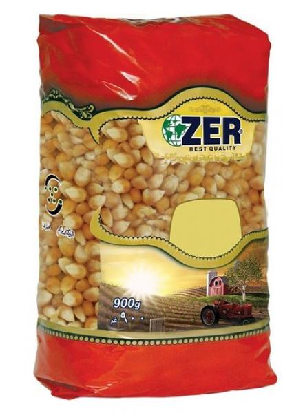 Zer Popcorn Patlayan Mısır 900 gr Resimleri