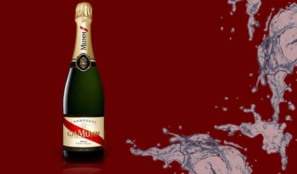 2020 Şampanya