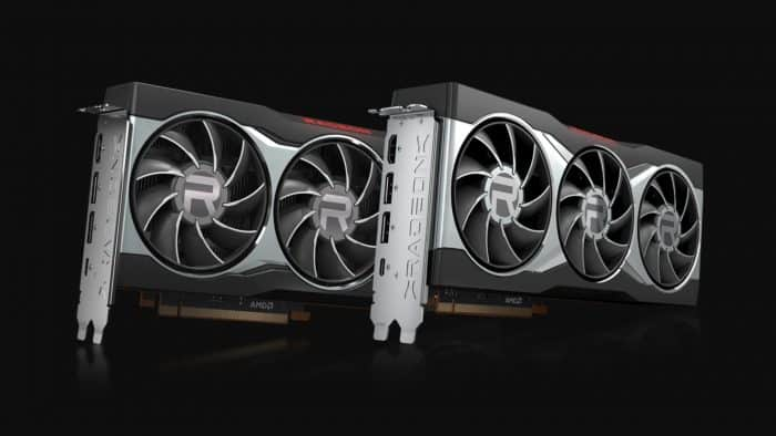 AMD Radeon RX 6000 serisi ekran kartları