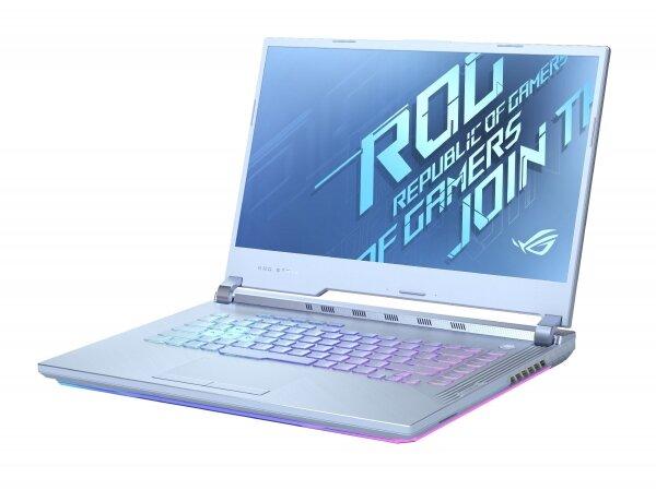 Asus ROG Strix G15 G512LV-HN238 Notebook Resimleri