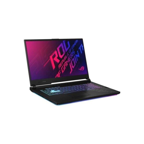 Asus Rog Strix G17 G712LWS-EV028 Notebook Resimleri