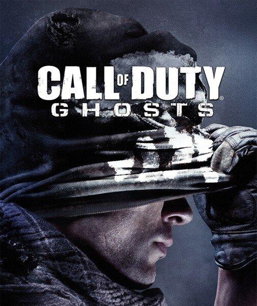 Call of Duty Ghosts PC Resimleri