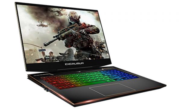 Casper Excalibur G900.1075-DS60X Notebook Resimleri