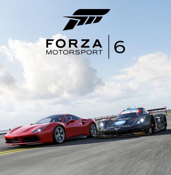 Forza Motorsport 6 Xbox One Resimleri