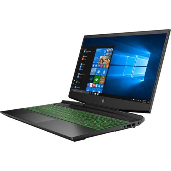 HP Pavilion Gaming 15-dk1016nt (20C63EA) Notebook Resimleri