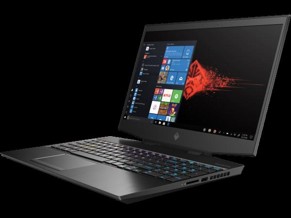 HP OMEN 15-dh1017nt (132Z3EA) Notebook Resimleri