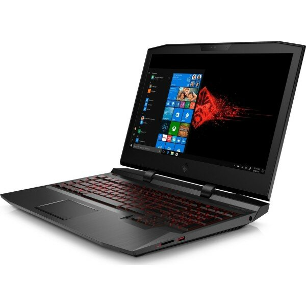 HP OMEN X 17-ap000nt (2PJ71EA) Notebook Resimleri