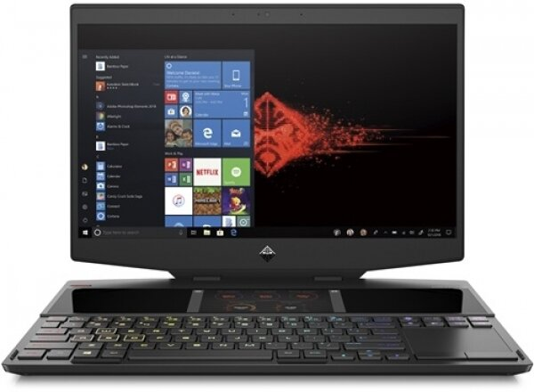 HP OMEN X 2S 15-dg0000nt (7EC45EA) Notebook Resimleri