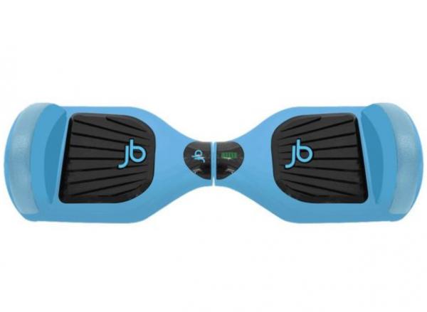 Jetbas JB Hoverboard Resimleri