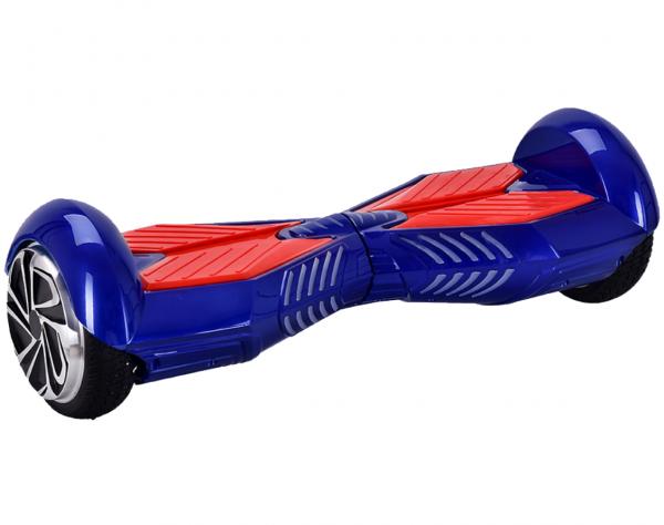 Kamosonic W2BT Hoverboard Resimleri
