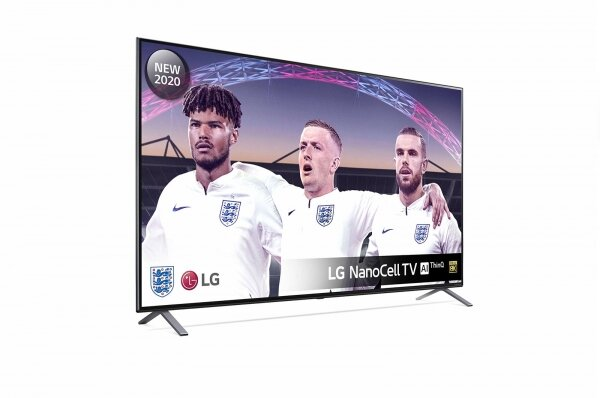 LG 55NANO956NA Ultra HD (8K) TV Resimleri