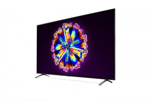 LG 75NANO906NA Ultra HD (4K) TV Resimleri