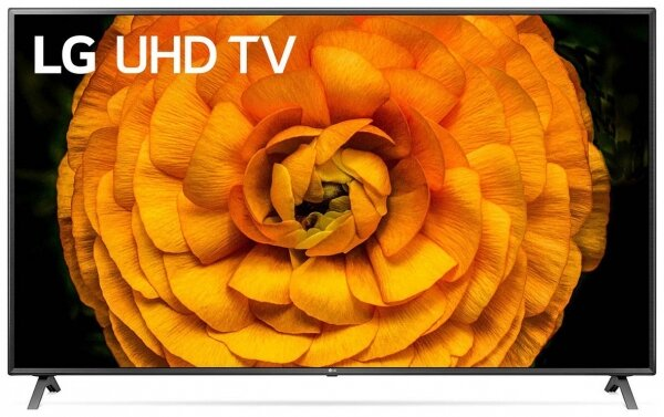 LG 86UN85006LA Ultra HD (4K) TV Resimleri