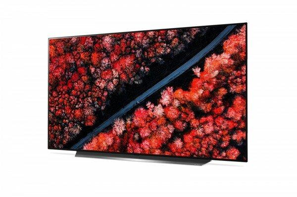 LG OLED55C9PLA Ultra HD (4K) TV Resimleri