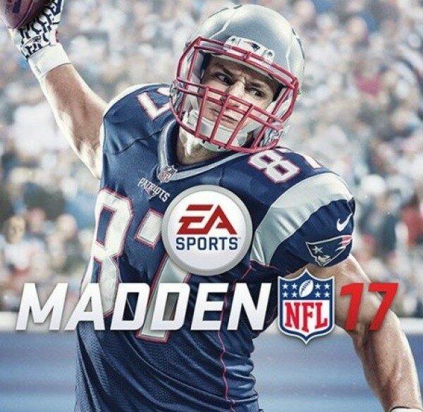Madden NFL 17 PS4 Resimleri