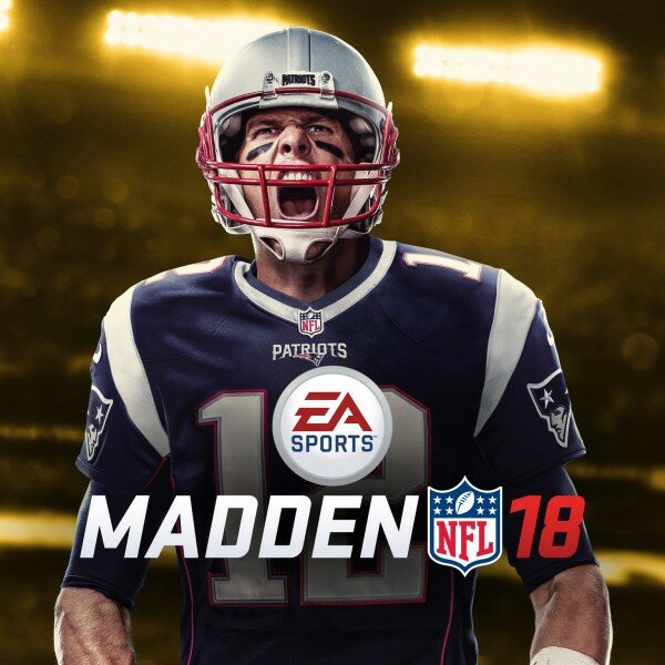 Madden NFL 18 PS4 Resimleri