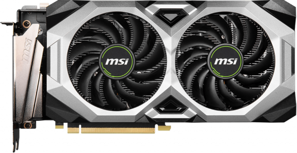 MSI GeForce RTX 2080 Super Ventus XS OC Resimleri