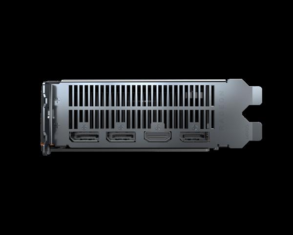 MSI Radeon RX 5700 XT 8G Resimleri