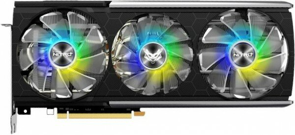 Sapphire Nitro+ Radeon RX 5700 XT Special Edition Resimleri