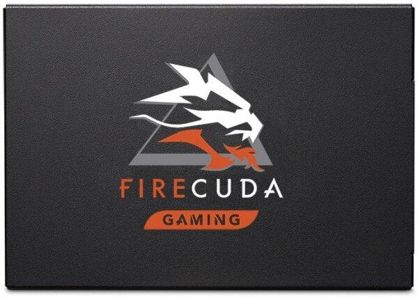 Seagate FireCuda 120 SSD Resimleri
