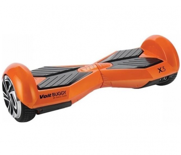 Voit Buggy X3 Hoverboard Resimleri