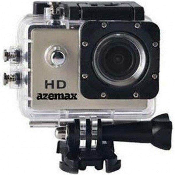 Azemax SK-501 Aksiyon Kamera Resimleri