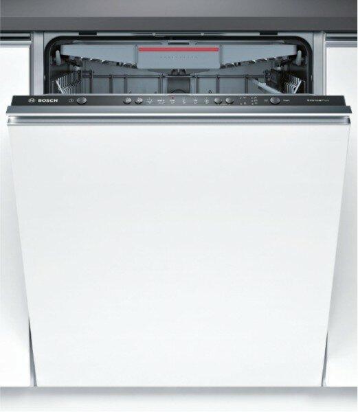Bosch SMV26MX00T Bulaşık Makinesi Resimleri