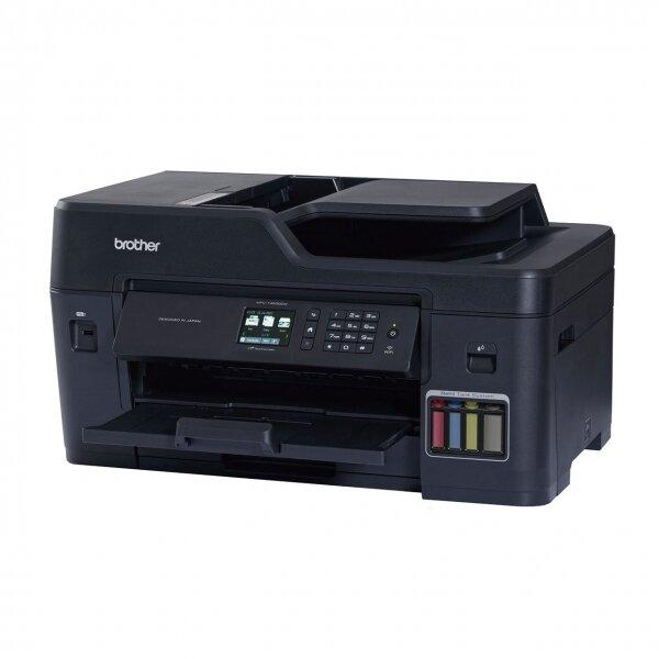 Brother MFC-T4500DW Yazıcı Resimleri
