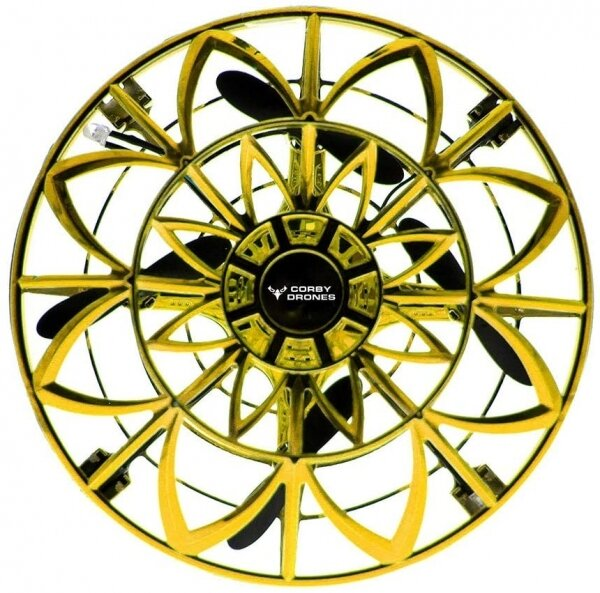 Corby Air Spinner CX011 Drone Resimleri