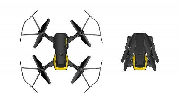 Corby CX007 Zoom Pro Drone Resimleri