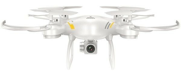 Corby Zoom Lite Drone Resimleri