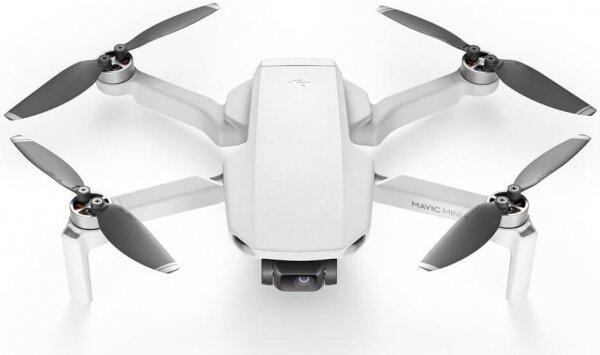 DJI Mavic Mini Fly More Combo Drone Resimleri