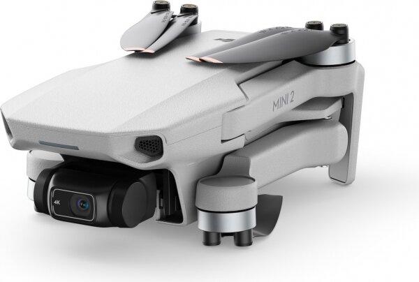 DJI Mini 2 Fly More Combo Drone Resimleri