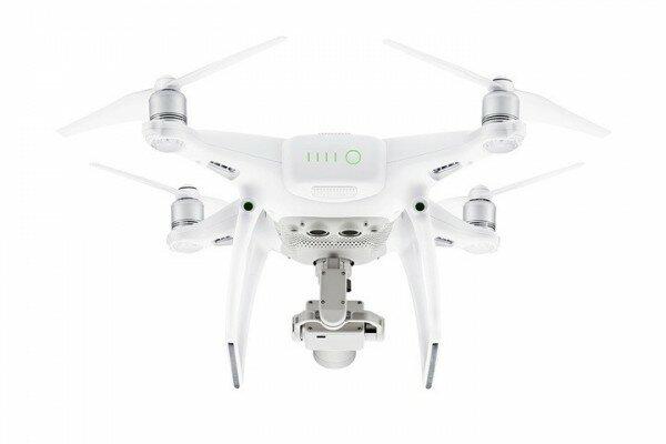 DJI Phantom 4 Pro Drone Resimleri