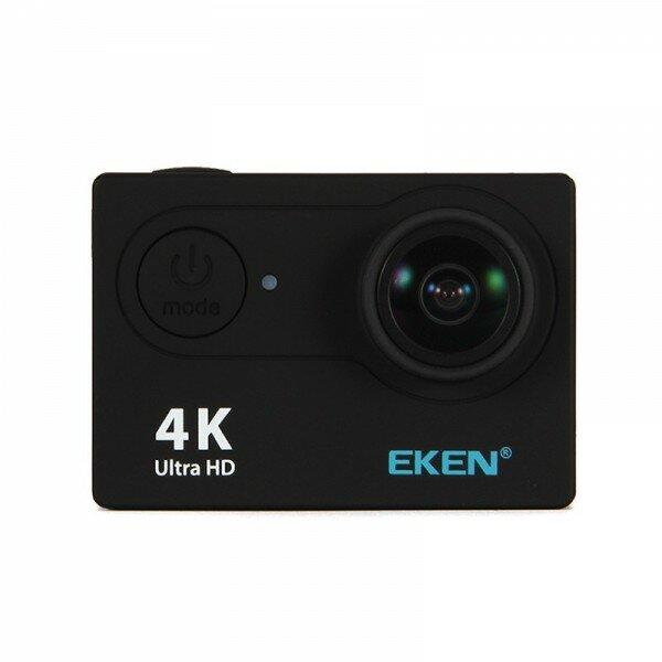 Eken H9 Aksiyon Kamera Resimleri