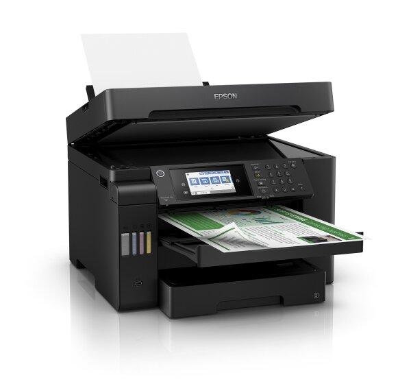 Epson EcoTank L15150 Yazıcı Resimleri