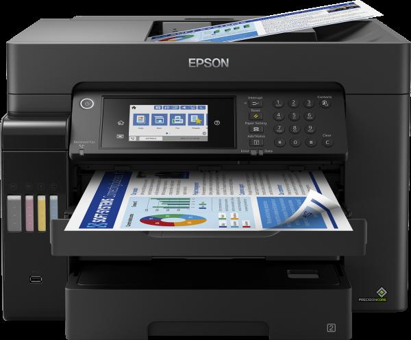 Epson EcoTank L15160 Yazıcı Resimleri