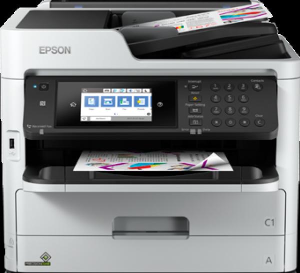 Epson WorkForce Pro WF-C5790DWF Yazıcı Resimleri