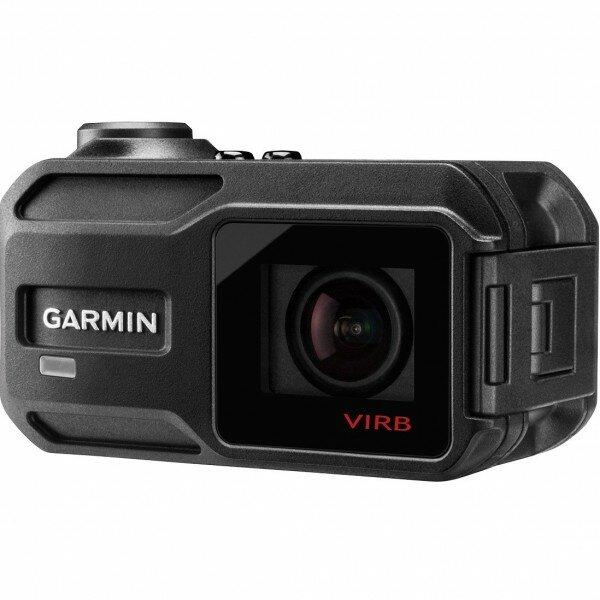 Garmin VIRB XE Aksiyon Kamera Resimleri