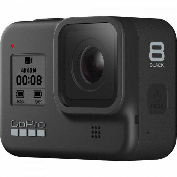 GoPro HERO8 Black Aksiyon Kamera Resimleri