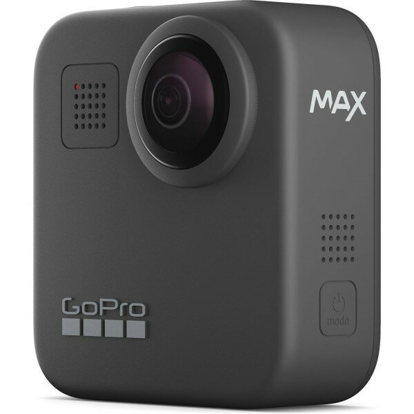 GoPro Max Aksiyon Kamera Resimleri