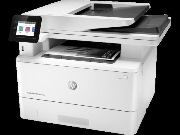 HP LaserJet Pro M428dw Yazıcı Resimleri