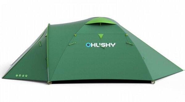 Husky Bizon Plus 4 Çadır Resimleri