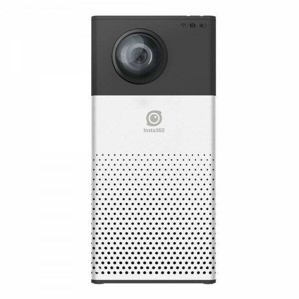 Insta360 4K Aksiyon Kamera Resimleri