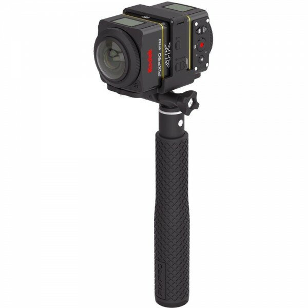 Kodak PIXPRO SP360 4K Dual Pro Aksiyon Kamera Resimleri