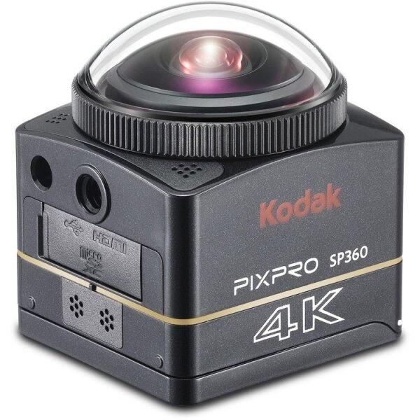 Kodak PIXPRO SP360 4K Aksiyon Kamera Resimleri