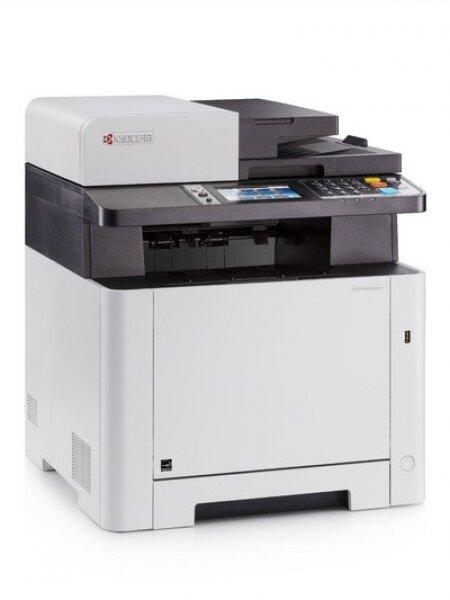 Kyocera ECOSYS M5526cdn Yazıcı Resimleri