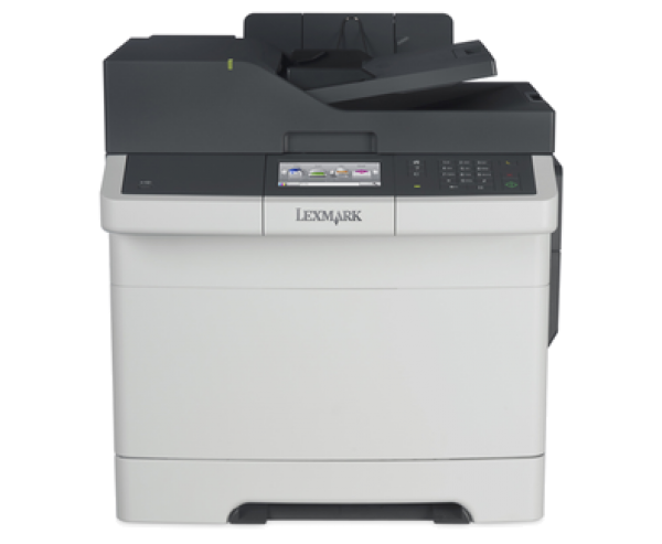 Lexmark CX410de Yazıcı Resimleri
