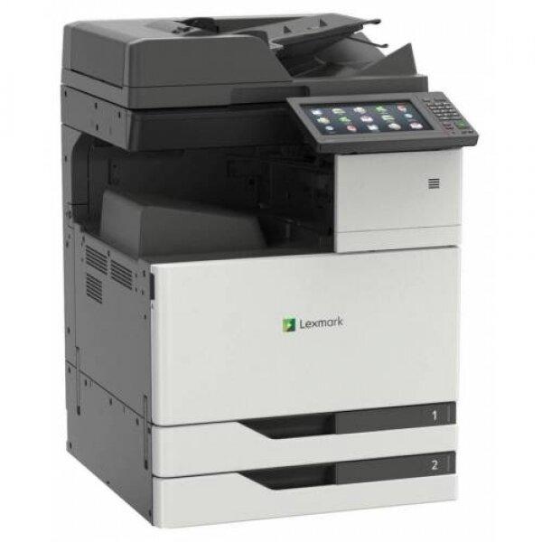 Lexmark CX921DE Yazıcı Resimleri