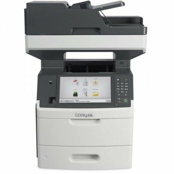 Lexmark MX711de Yazıcı Resimleri